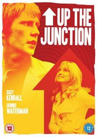 Up the Junction - (Import DVD)