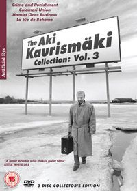 Aki Kaurismaki Collection: Volume 3 - (Import DVD)