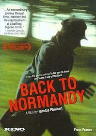 Back to Normandy - (Region 1 Import DVD)