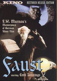 Faust - (Region 1 Import DVD)