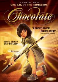 Chocolate - (Region 1 Import DVD)