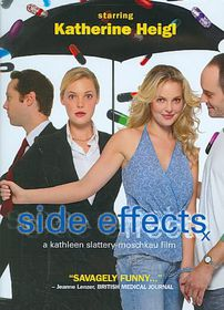 Side Effects - (Region 1 Import DVD)