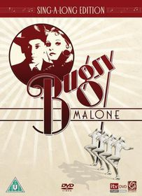 Bugsy Malone (Special Edition) - (Import DVD)