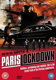 Paris Lockdown - (Import DVD)