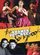 The Kramer Petersen Songbook - Various Artists (DVD)