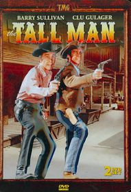 Tall Man - (Region 1 Import DVD)