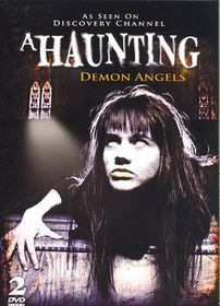 Haunting:Demon Angels - (Region 1 Import DVD)