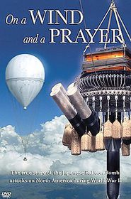 On a Wind and a Prayer - (Region 1 Import DVD)