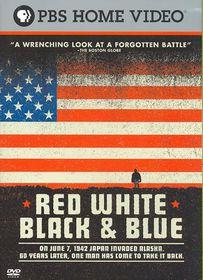 Independent Lens:Red White Black & Bl - (Region 1 Import DVD)