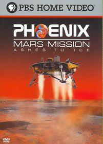 Phoenix Mars Mission:Ashes to Ice - (Region 1 Import DVD)