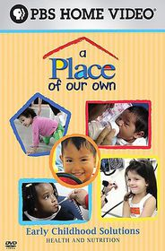 Place of Our Own:Health & Nutrition - (Region 1 Import DVD)