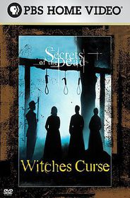 Secrets of the Dead:Witches Curse - (Region 1 Import DVD)
