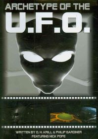 Archetype of the Ufo - (Region 1 Import DVD)