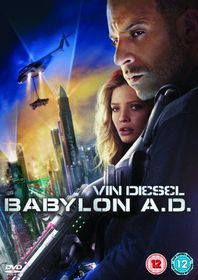 Babylon A.D. - (Import DVD)