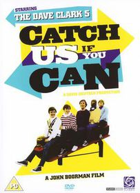Catch Us If You Can - (Import DVD)