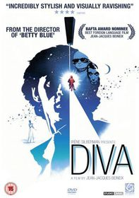Diva - (Import DVD)