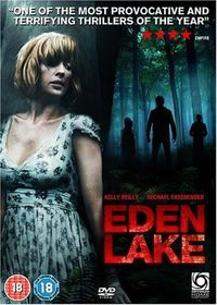 Eden Lake  - (Import DVD)