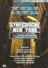 Synecdoche New York - (Region 1 Import DVD)