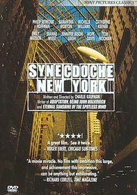 Synecdoche New York - (Region 1 Import DVD)