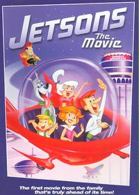 Jetsons:Movie - (Region 1 Import DVD)