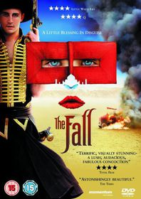 The Fall - (Import DVD)