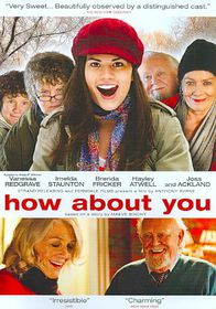 How About You - (Region 1 Import DVD)