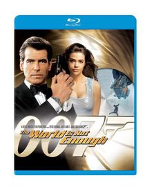World is Not Enough (Ultimate Edition) - (Region A Import Blu-ray Disc)