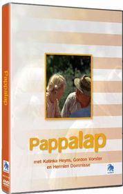 Pappalap (DVD)