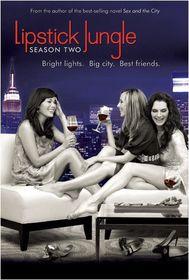 Lipstick Jungle:Season Two - (Region 1 Import DVD)