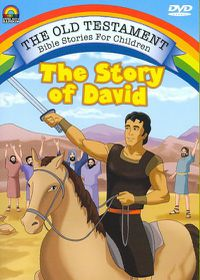 Story of David - (Region 1 Import DVD)