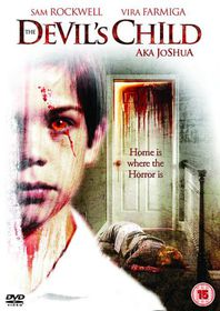 Joshua  - (Import DVD)