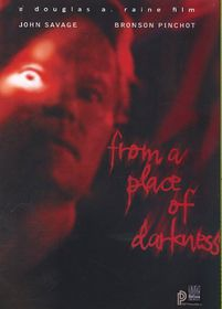 From a Place of Darkness - (Region 1 Import DVD)