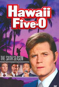 Hawaii Five O:Sixth Season - (Region 1 Import DVD)
