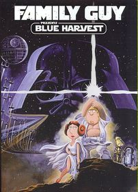 Family Guy:Blue Harvest - (Region 1 Import DVD)