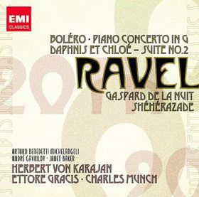 20th Century Classics: Ravel - Various Artists (CD)