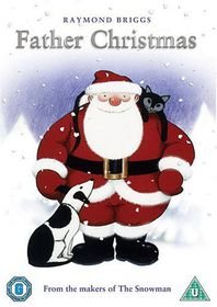 Father Christmas - (Import DVD)