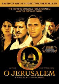 O'jerusalem - (Region 1 Import DVD)