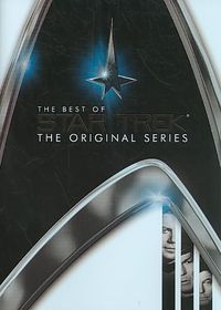 Best of Star Trek:Original Series - (Region 1 Import DVD)