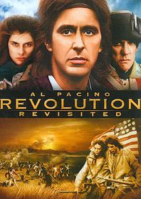 Revolution Revisited - (Region 1 Import DVD)