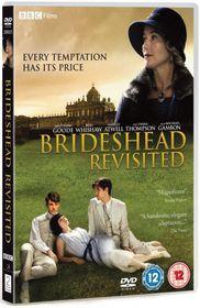 Brideshead Revisited - (Import DVD)