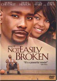Not Easily Broken - (Region 1 Import DVD)