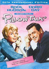 Pillow Talk 50th Anniversary Edition - (Region 1 Import DVD)