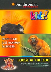 Loose at the Zoo - (Region 1 Import DVD)