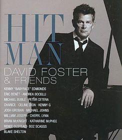 David Foster And Friends - Blu Ray - Hitman (Blu-Ray)