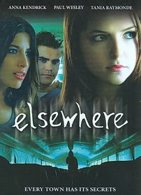 Elsewhere - (Region 1 Import DVD)