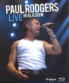 Live in Glasgow (Blu-Ray ) - (Australian Import Blu-ray Disc)