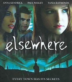 Elsewhere - (Region A Import Blu-ray Disc)