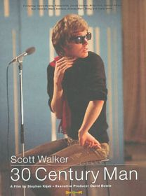 Scott Walker:30 Century Man - (Region 1 Import DVD)