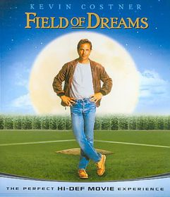 Field of Dreams - (Region A Import Blu-ray Disc)
