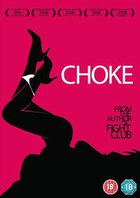 Choke - (Import DVD)